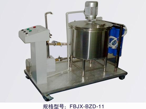 洗洁精加工设备,洗洁精机器