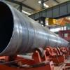 长沙螺旋钢管厂家保护与储存技巧