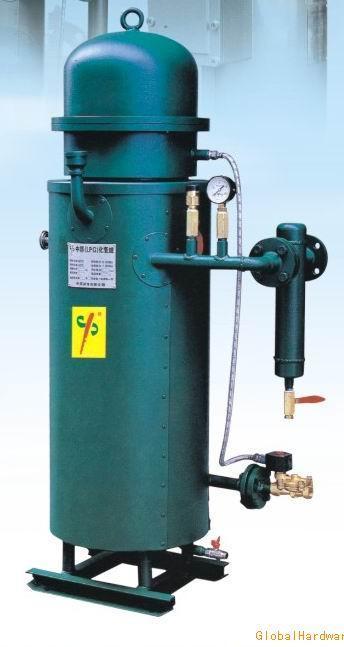 浙江供應燃氣設備-LNG瓦斯氣化爐/燃氣防爆氣化器