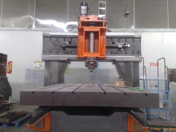 搅拌摩擦焊机