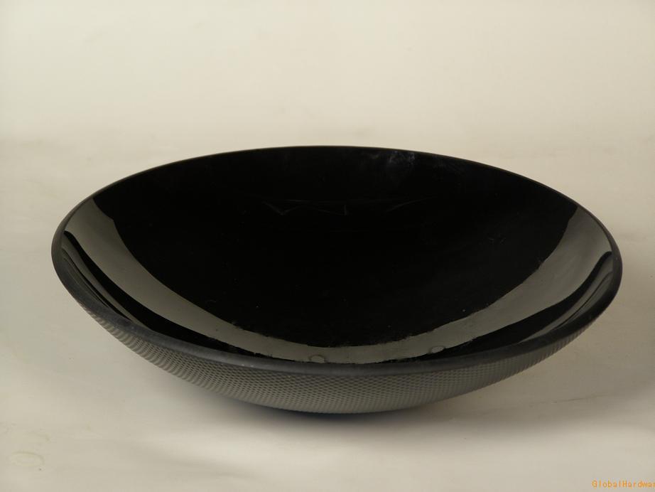大功率商用電磁爐用微晶鍋,微晶凹板,鍋型微晶玻璃