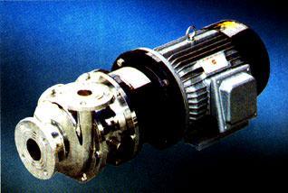 NGCQ型耐高溫磁力泵