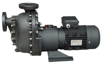 ZBF系列自吸式塑料磁力泵