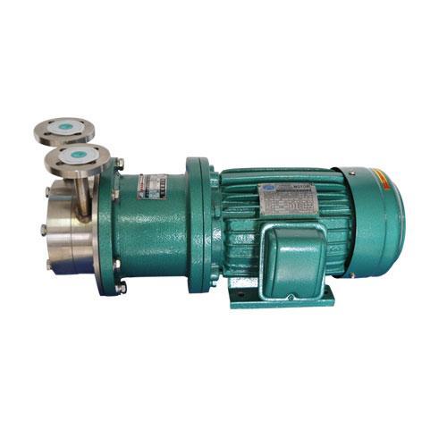 CW系列旋渦磁力泵