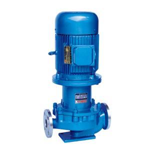 CQG系列不銹鋼立式管道磁力泵