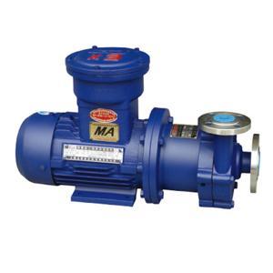 CQ系列不銹鋼磁力泵