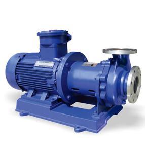 CQB系列不銹鋼磁力泵