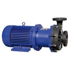 CQF系列工程塑料磁力泵