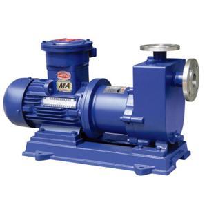 ZCQ系列自吸式不銹鋼磁力泵