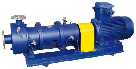CQB-G系列不銹鋼高溫保溫磁力泵