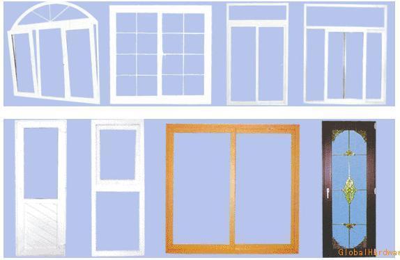塑鋼門窗|北京塑鋼門窗