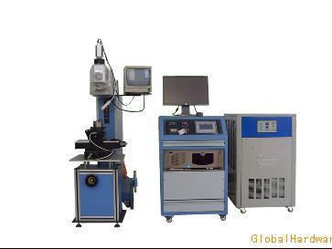 北京激光焊接設備