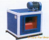 DF(HTFC)系列低噪声消防两用风机箱。消防风柜