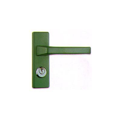 供應鎖具-墨綠色