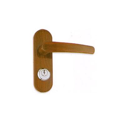 供應鎖具-木紋