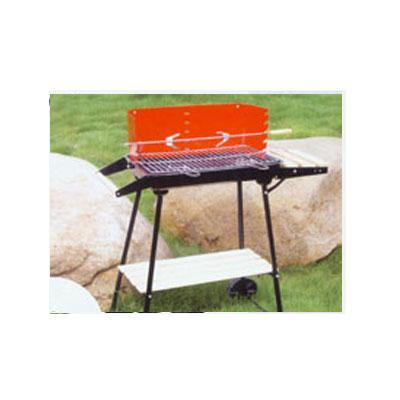 供应家用方型烧烤炉
