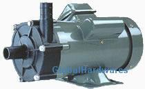 耐腐蝕性磁力泵MD-100R