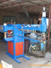 縫焊機,太陽能縫焊機