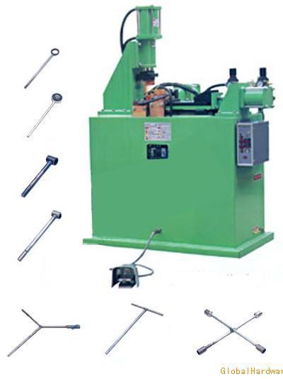 T型對焊機