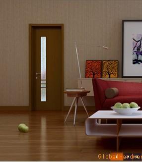 浙江省安实实木复合烤漆门独特款式欢迎加盟代理