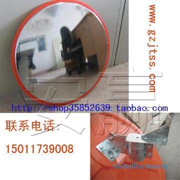 道路广角镜生产,安赢热销凸透镜,广州广角镜,安赢安装道路镜,