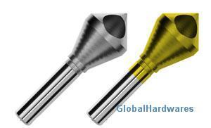 供應單孔锪鉆、無刃锪鉆、軟材質用锪鉆、倒角刀