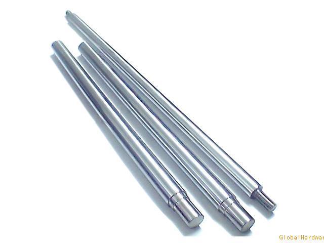 不銹鋼精密細長軸加工