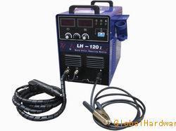 汽车零件德国顶尖LH-200I/LH-300I冷焊机