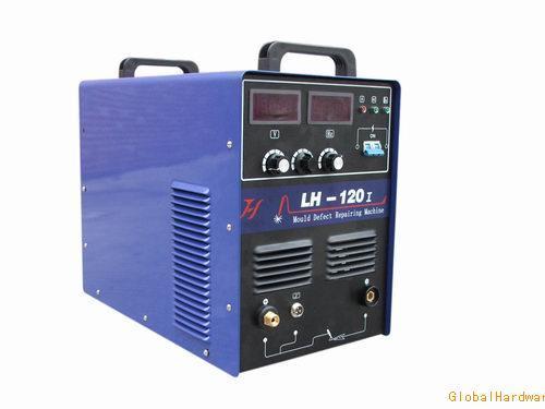 德国数字式高速焊补金属表面冷焊机