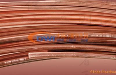 供應紫銅管,黃銅管,磷銅管,鈹銅管,青銅管