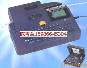 MAX LM-370E線號機,MAX色帶LM-IR300B