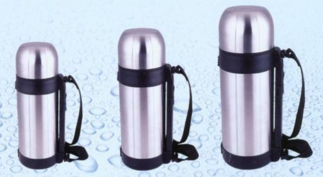 不锈钢广口壶、旅行壶