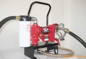潔凈加油系統