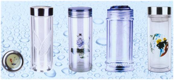 塑料杯、玻璃杯