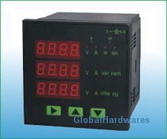 TE-PW99系列網絡多功能電力儀表