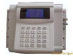 中山消費機/食堂消費機/飯堂消費機/IC卡消費機