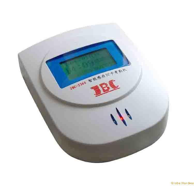中山JBC-8360E考勤机/IC卡考勤机
