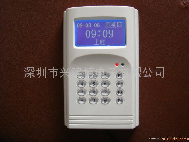 中山考勤機/JBC考勤機/網絡考勤機