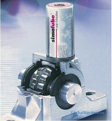 simalube小保姆自動注油器SL01-125