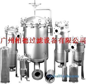 供應袋式過濾器-深圳袋式過濾器-袋式過濾器深圳