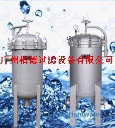 供應湖北過濾器-湖北袋式過濾器-湖北單袋式過濾器