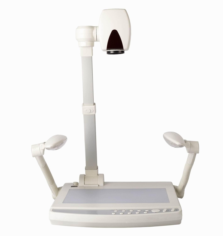 西安多媒體視頻展示臺現代視訊XD-200