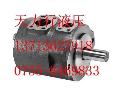 日本TOKIMEC東京計器SQP系列高壓葉片泵