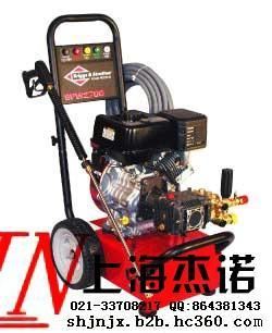 百力通-BPW2700高壓清洗泵