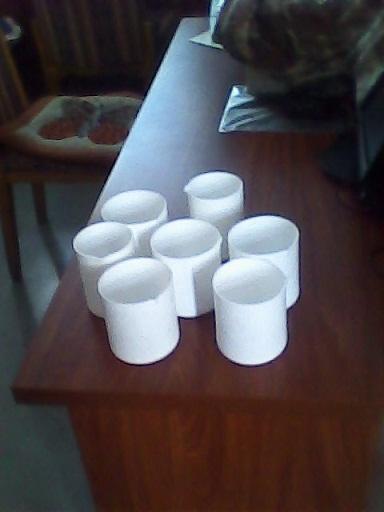 鐵氟龍特氟龍四氟乙烯燒杯
