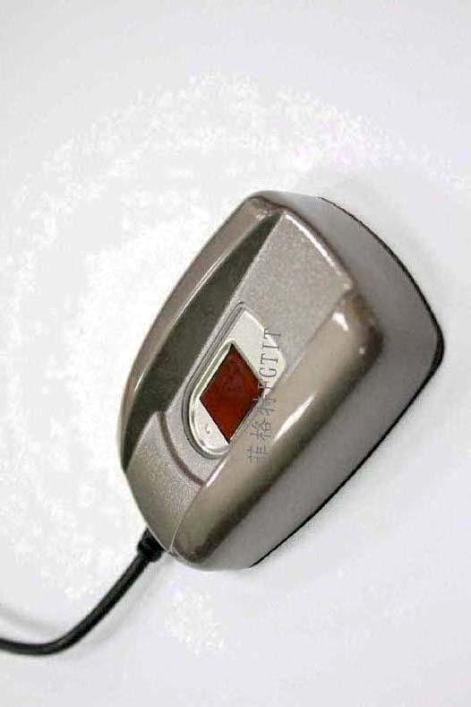 指纹机 活体指纹采集模块