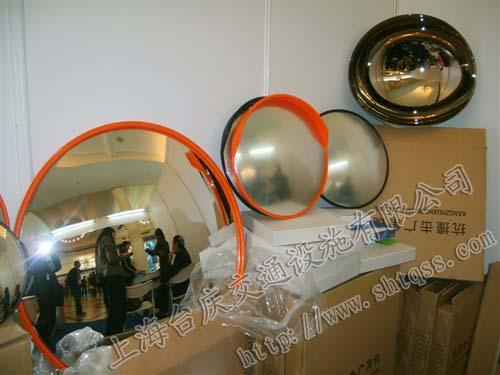 凸面反光镜 反光反光镜 室外反光镜 路口反光镜