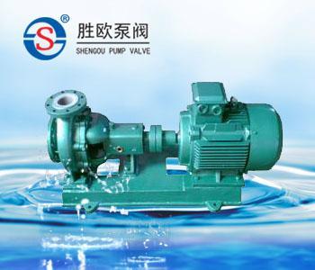 氟塑料耐腐蝕化工泵