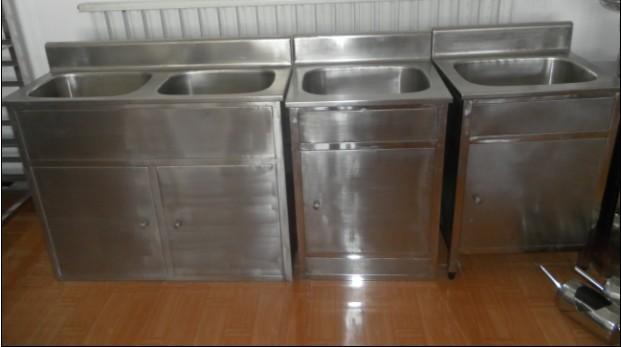 不銹鋼水槽洗手池