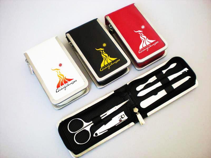 廠家訂制 修甲套裝 1-5塊小禮品 促銷禮品